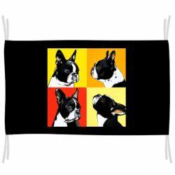 Флаг Френчи