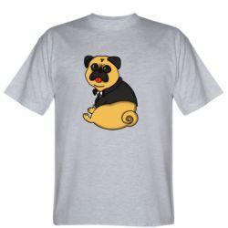 Мужская футболка Frenk art