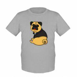 Детская футболка Frenk art