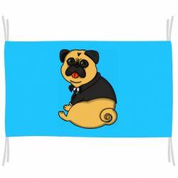 Флаг Frenk art
