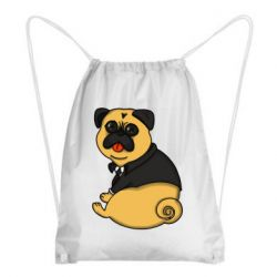 Рюкзак-мешок Frenk art