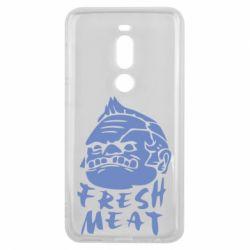 Чехол для Meizu V8 Pro Fresh Meat Pudge - FatLine