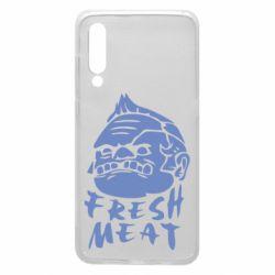 Чехол для Xiaomi Mi9 Fresh Meat Pudge