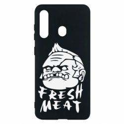 Чохол для Samsung M40 Fresh Meat Pudge