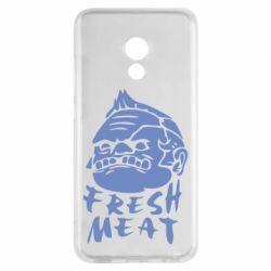 Чехол для Meizu Pro 6 Fresh Meat Pudge - FatLine