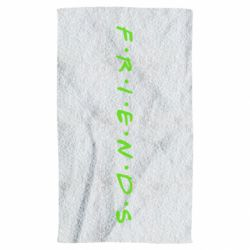 Полотенце Friends (Друзья)