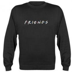 Реглан Friends