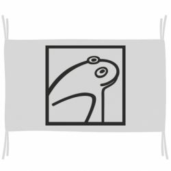 Прапор Frog squared