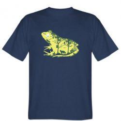 Чоловіча футболка Froggy Night
