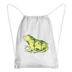 Рюкзак-мішок Froggy Night