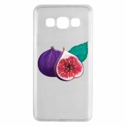 Чехол для Samsung A3 2015 Fruit Fig