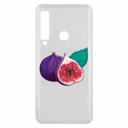 Чехол для Samsung A9 2018 Fruit Fig