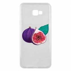 Чехол для Samsung J4 Plus 2018 Fruit Fig