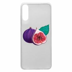Чехол для Samsung A70 Fruit Fig