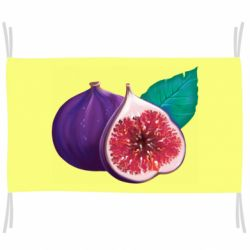 Флаг Fruit Fig