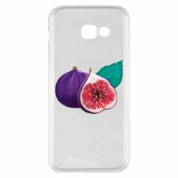 Чехол для Samsung A5 2017 Fruit Fig