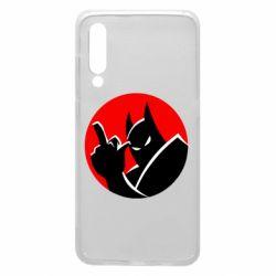 Чехол для Xiaomi Mi9 Fuck Batman