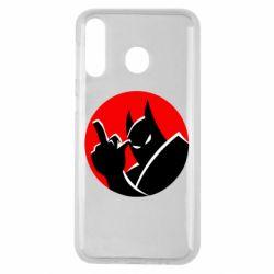 Чохол для Samsung M30 Fuck Batman