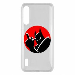 Чохол для Xiaomi Mi A3 Fuck Batman