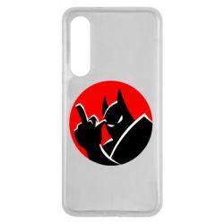 Чехол для Xiaomi Mi9 SE Fuck Batman
