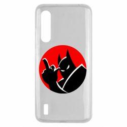 Чехол для Xiaomi Mi9 Lite Fuck Batman
