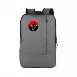 Рюкзак для ноутбука Fuck Batman