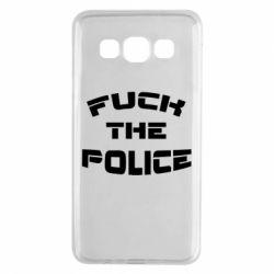 Чохол для Samsung A3 2015 Fuck The Police До біса поліцію