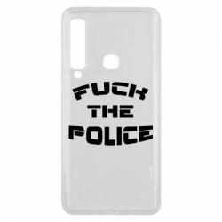 Чохол для Samsung A9 2018 Fuck The Police До біса поліцію