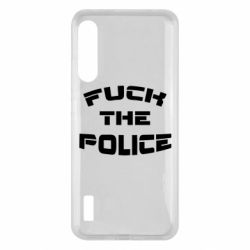 Чохол для Xiaomi Mi A3 Fuck The Police До біса поліцію