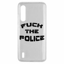 Чохол для Xiaomi Mi9 Lite Fuck The Police До біса поліцію