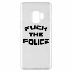 Чохол для Samsung S9 Fuck The Police До біса поліцію