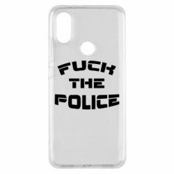 Чохол для Xiaomi Mi A2 Fuck The Police До біса поліцію