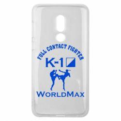 Чехол для Meizu V8 Full contact fighter K-1 Worldmax - FatLine