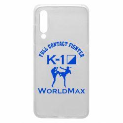 Чехол для Xiaomi Mi9 Full contact fighter K-1 Worldmax
