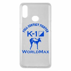 Чохол для Samsung A10s Full contact fighter K-1 Worldmax