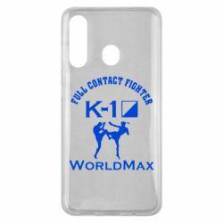 Чохол для Samsung M40 Full contact fighter K-1 Worldmax