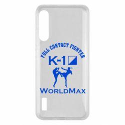 Чохол для Xiaomi Mi A3 Full contact fighter K-1 Worldmax