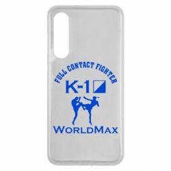Чехол для Xiaomi Mi9 SE Full contact fighter K-1 Worldmax