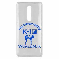 Чехол для Xiaomi Mi9T Full contact fighter K-1 Worldmax