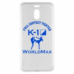 Чехол для Meizu M6 Note Full contact fighter K-1 Worldmax - FatLine