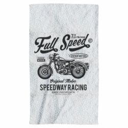 Рушник Full Speed