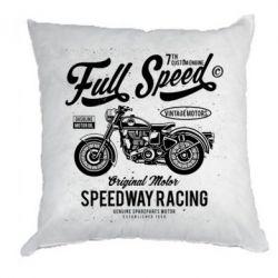 Подушка Full Speed