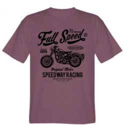 Чоловіча футболка Full Speed