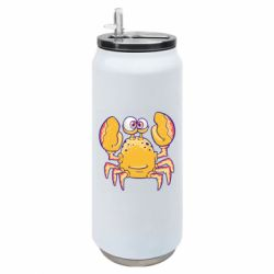Термобанка 500ml Funny crab