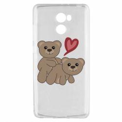 Чехол для Xiaomi Redmi 4 Funny passion