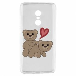 Чехол для Xiaomi Redmi Note 4 Funny passion