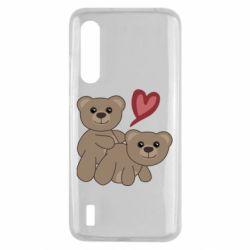 Чехол для Xiaomi Mi9 Lite Funny passion