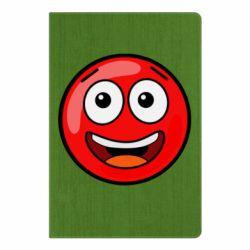 Блокнот А5 Funny Red Ball