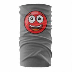 Бандана-труба Funny Red Ball