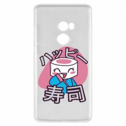Чехол для Xiaomi Mi Mix 2 Funny sushi